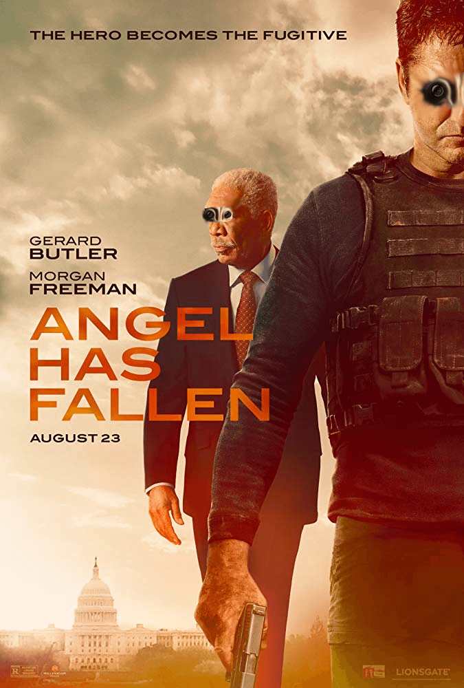 fallen-productions-angel-has-fallen Fallen Productions Inc. | Angel Has Fallen Movie Lawsuit