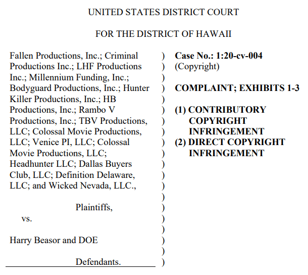 culpepper-ip-fallen-productions Culpepper IP and his Fallen Productions Inc. Colorado Lawsuit