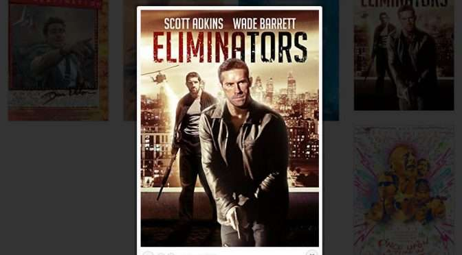 wwe-studios-finance-corp-eliminators-image WWE Studios subpoena