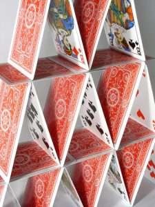 Malibu Media California Cases | Soon to fall like a House of Cards
