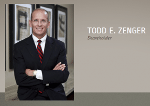 Todd Zenger Utah ME2 Productions Settlement Demand Letters