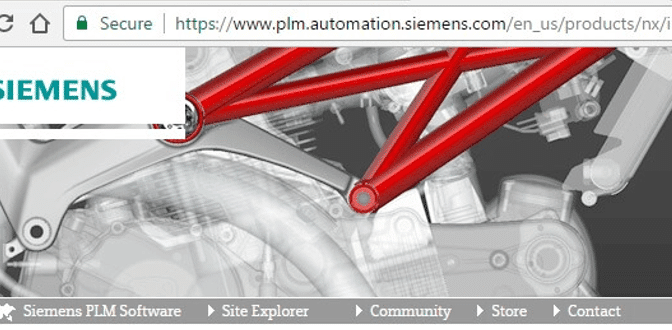 Siemens PLM Software Lawsuit NX