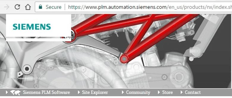 Siemens PLM Software Lawsuit NX