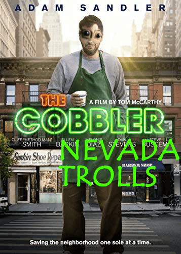 Cobbler Nevada Gonzales Case